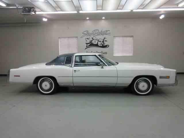 1977 Cadillac Eldorado | 1011076