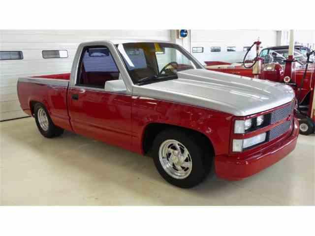 1989 Chevrolet C/K 1500 | 1011108