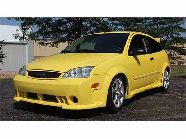 2005 Ford Saleen Focus | 1011111