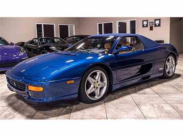 1998 Ferrari 355 | 1011113