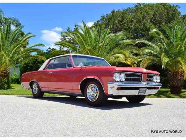 1964 Pontiac GTO | 1011116