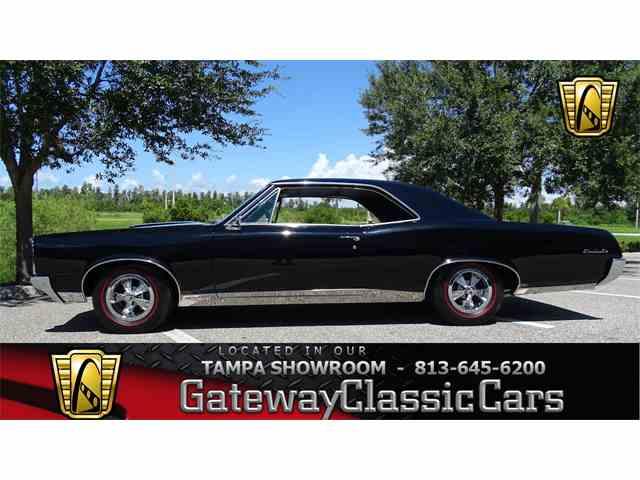 1967 Pontiac GTO | 1011118