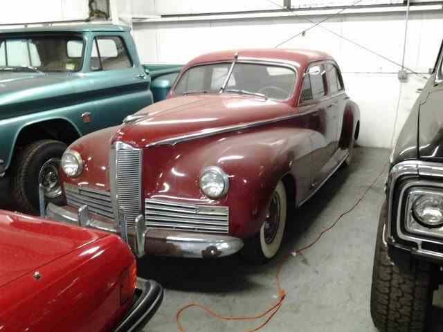 1942 Packard Clipper | 1011120