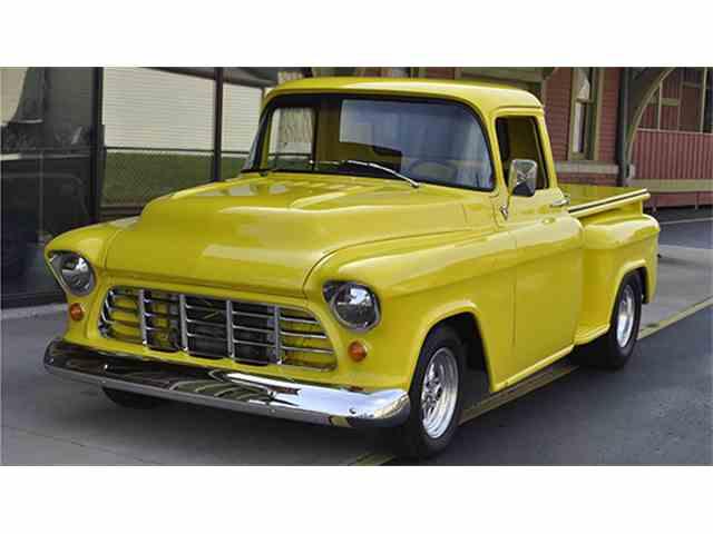 1956 Chevrolet 3100 | 1011122