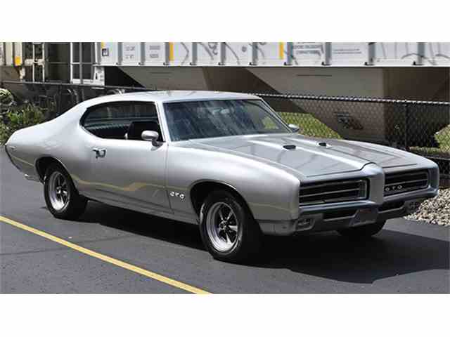 1969 Pontiac GTO | 1011124