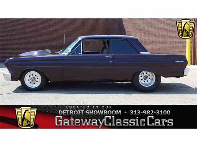 1965 Ford Falcon | 1010113