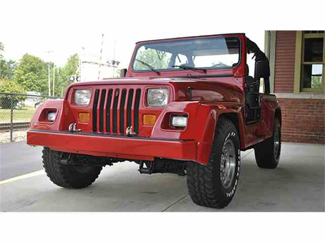 1992 Jeep Renegade 4x4 Custom | 1011131