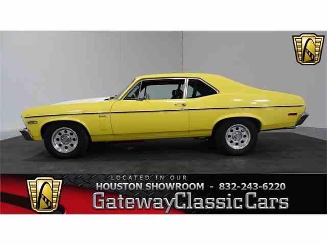 1970 Chevrolet Nova | 1010114
