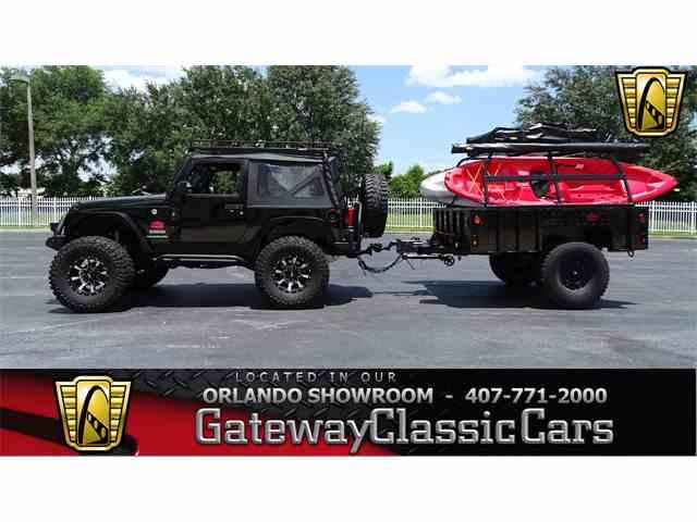 2016 Jeep Wrangler | 1010115