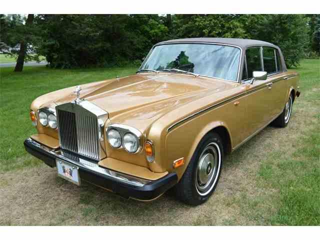 1979 Rolls-Royce Silver Shadow | 1011151