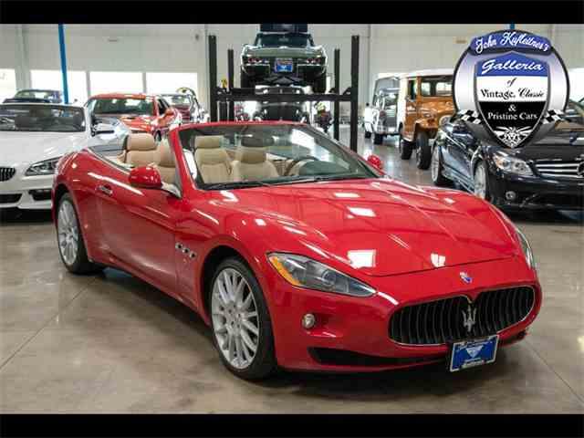 2011 Maserati GranTurismo | 1011152