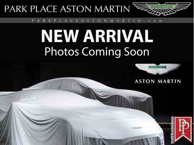 2017 Aston Martin Rapide | 1010116