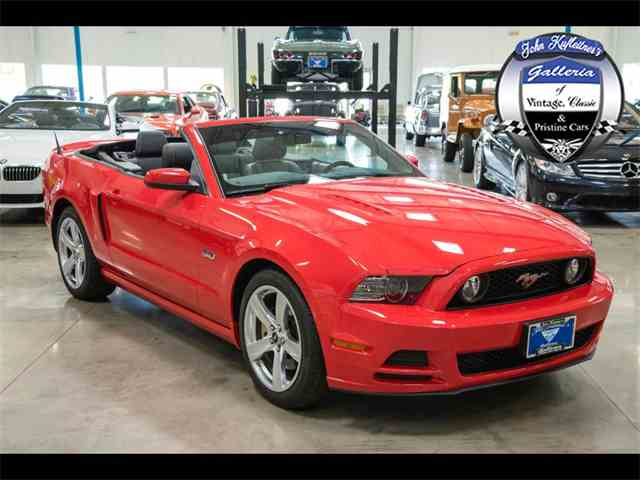 2014 Ford Mustang | 1011160