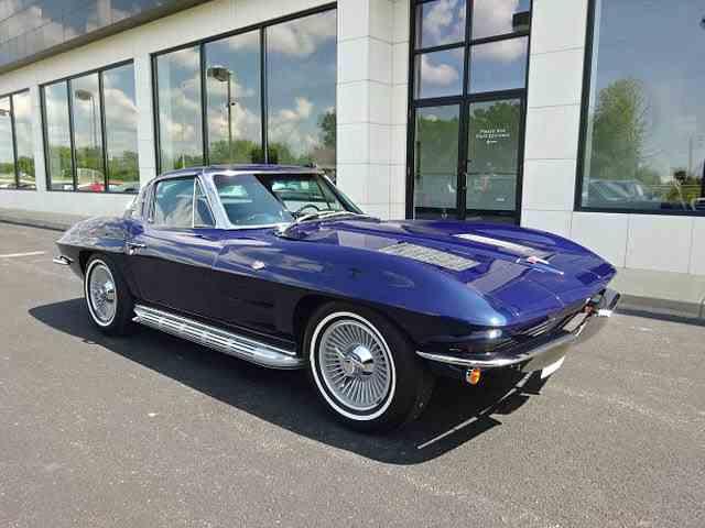 1963 Chevrolet Corvette | 1011162