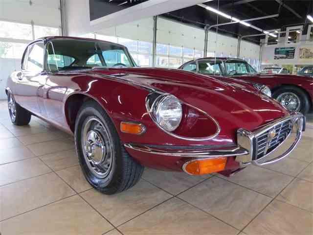 1971 Jaguar XK | 1011167