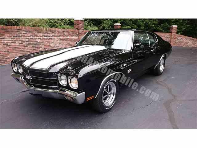1970 Chevrolet Chevelle | 1011175