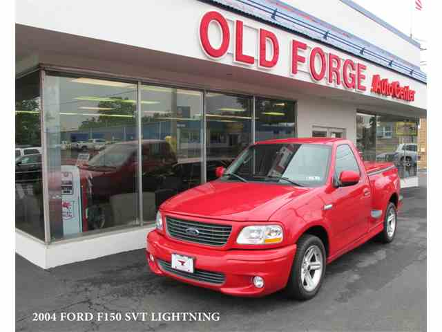 2004 Ford F150 | 1011182