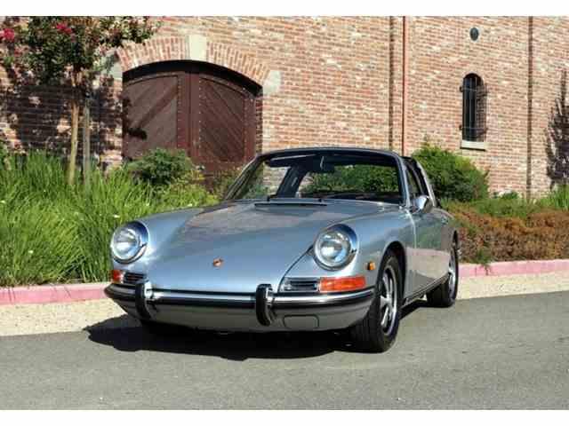 1968 Porsche 911 | 1011190