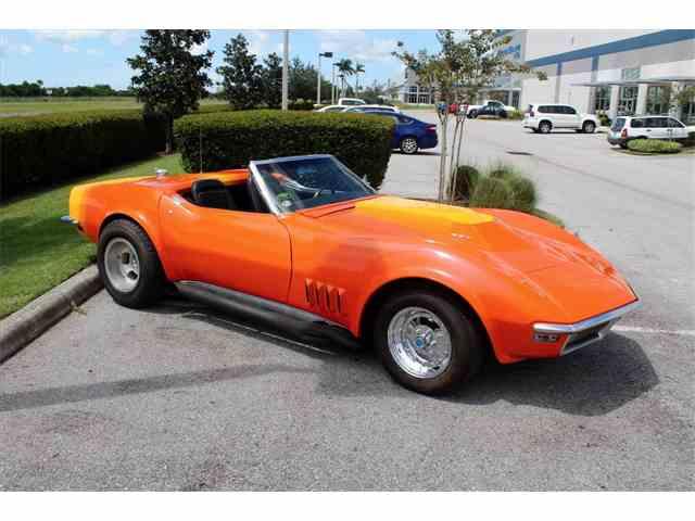 1970 Chevrolet Corvette | 1011193