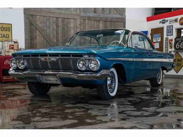 1961 Chevrolet Impala | 1011195
