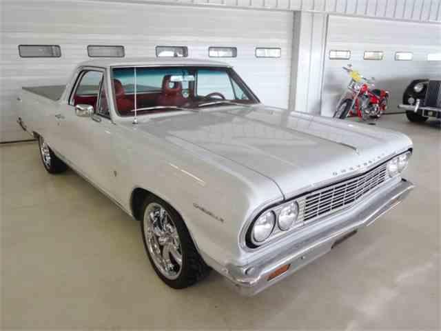 1964 Chevrolet El Camino | 1010121