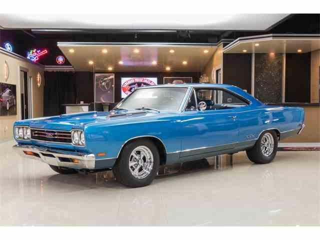 1969 Plymouth GTX | 1011211
