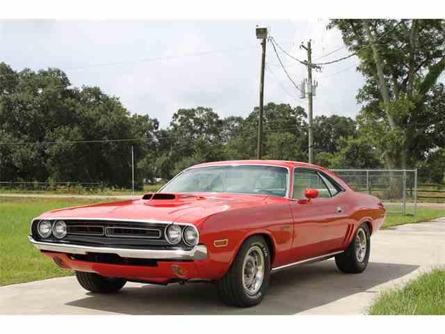1971 Dodge Challenger | 1011212