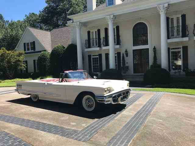 1960 Ford Thunderbird | 1011213