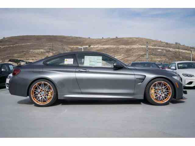 2016 BMW M4 GTS | 1011223