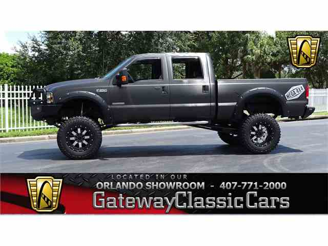 2004 Ford F250 | 1010123