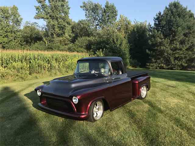 1957 Chevrolet 3100 | 1011240