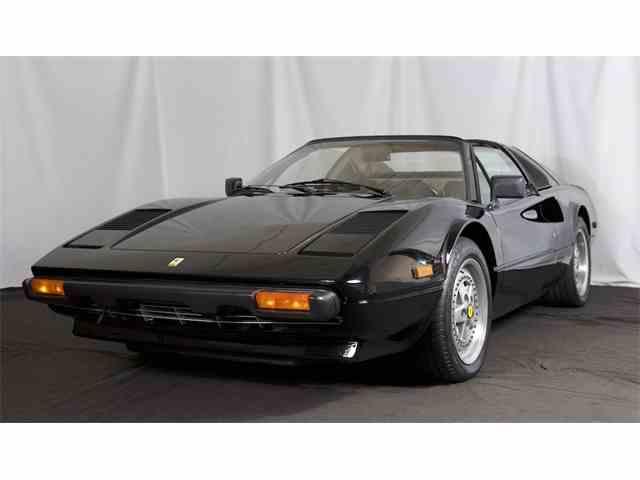 1981 Ferrari 308 GTSI | 1011267