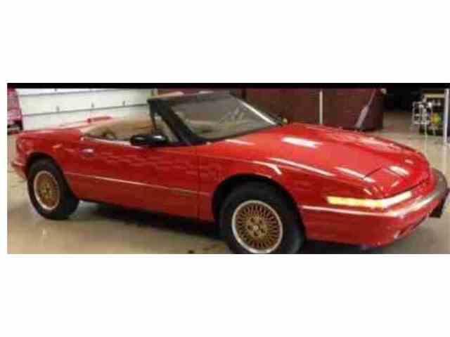 1990 Buick Reatta | 1011269