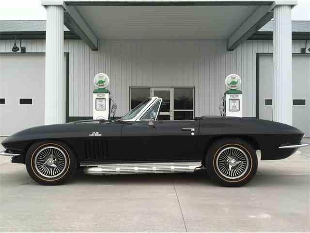 1966 Chevrolet Corvette | 1011272