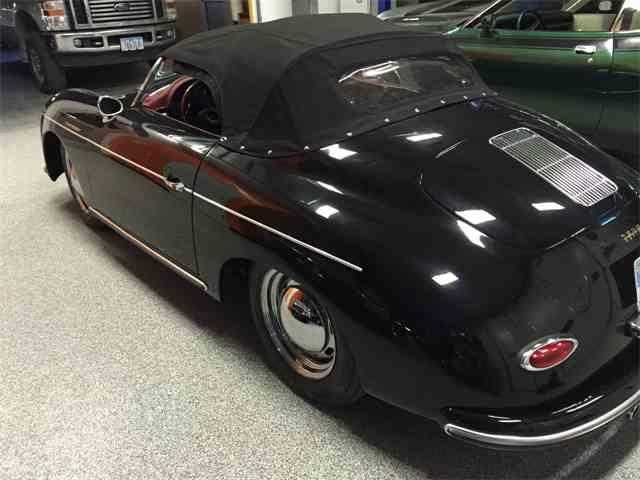 1957 Porsche Replica Speedster | 1011273