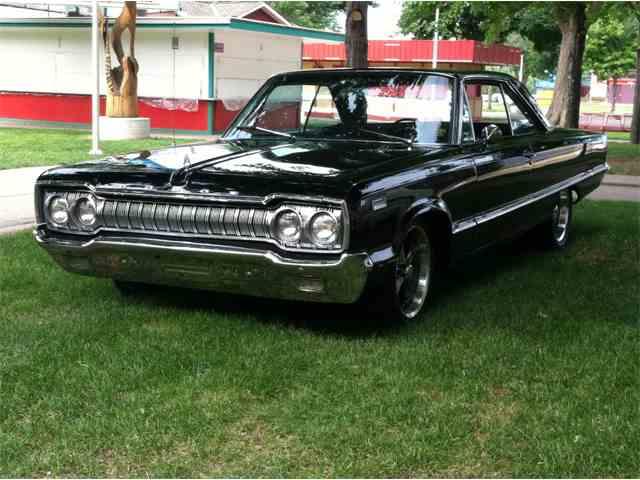 1965 Dodge Polara | 1011278