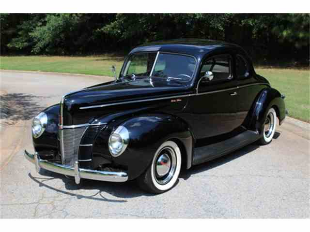 1940 Ford Coupe | 1011282