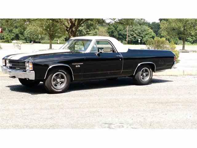 1972 Chevrolet El Camino | 1011289
