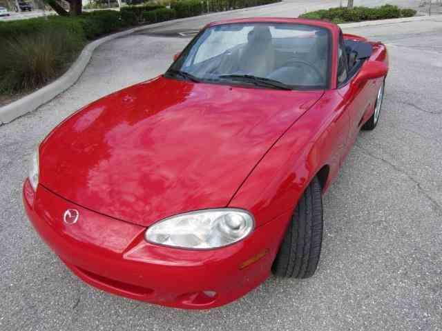 2003 Mazda Miata | 1010129