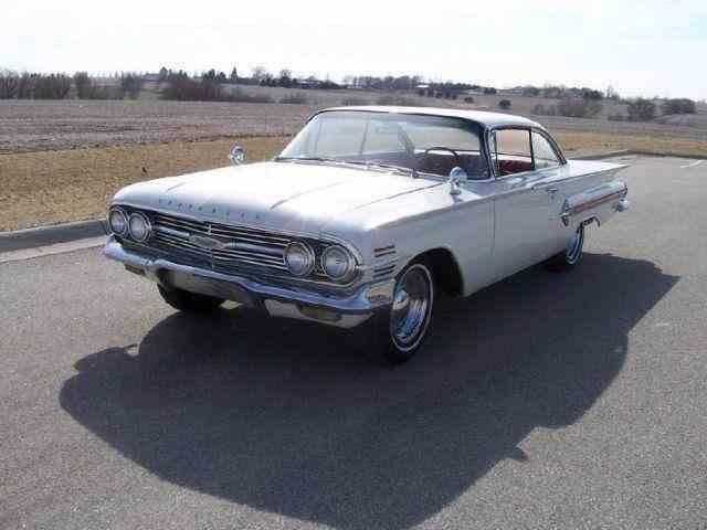 1960 Chevrolet Impala | 1011291