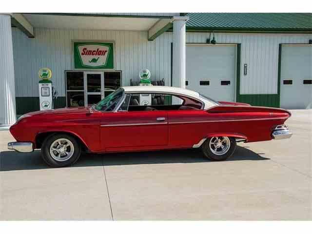 1961 Dodge Dart Pioneer | 1011293