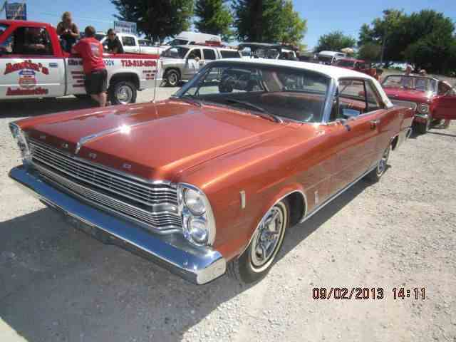 1966 Ford Galaxie 500 | 1011301