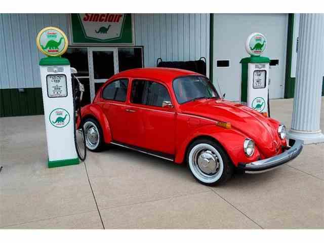 1974 Volkswagen Beetle | 1011302