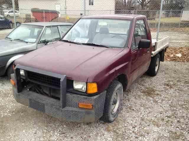 1989 Isuzu Pickup | 1011308