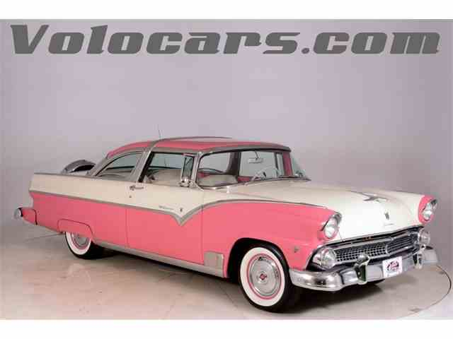 1955 Ford Crown Victoria | 1010131