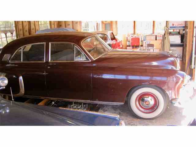 1948 Cadillac Sixty Special | 1011317