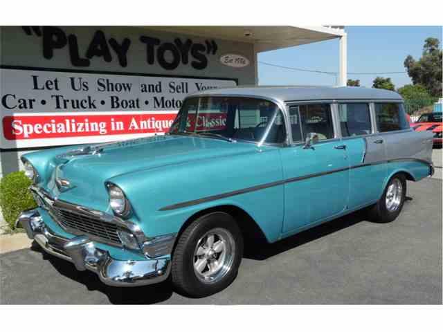 1956 Chevrolet 210 | 1011318