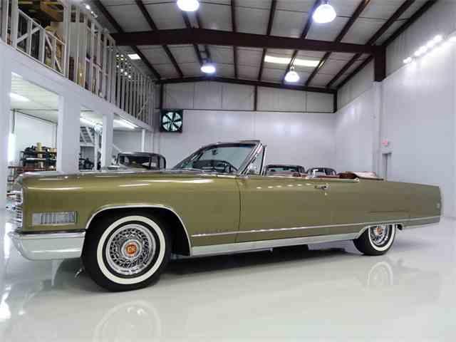 1966 Cadillac Eldorado | 1011325
