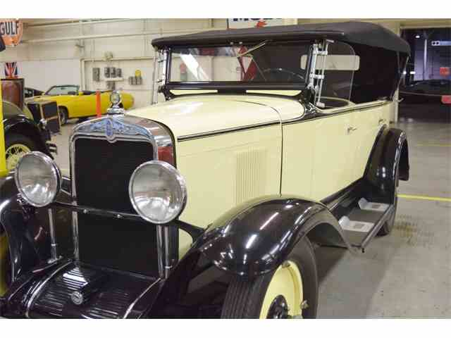 1929 Chevrolet Antique | 1011326
