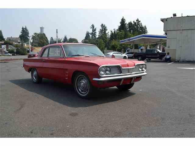 1962 Pontiac LeMans | 1011331